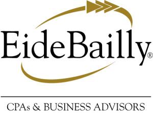 Eide Bailly Logo - PC 2015